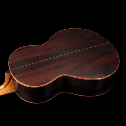 Lowden S35 Beveled Acoustic Alpine Spruce Natural Brand New
