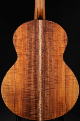 Lowden S-35 Fan Fret - Sinker Redwood/Koa