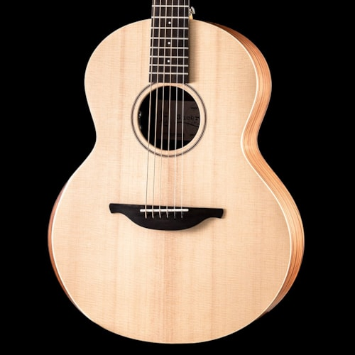 Sheeran by Lowden S02 - Natural (In-Stock)