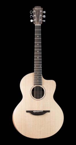 Sheeran by Lowden S04 - Natural (In-Stock)