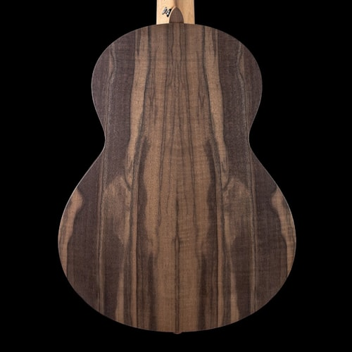 Sheeran by Lowden W01 - Natural (In-Stock)