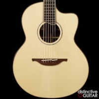 Lowden Signature Series Pierre Bensusan