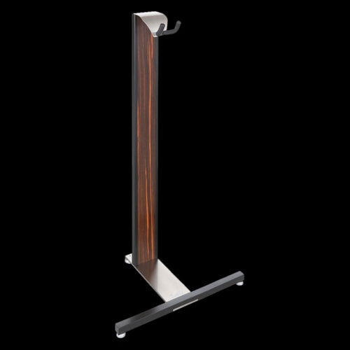 LSL Instruments LSL Arc Guitar Stand Black and Rosewood