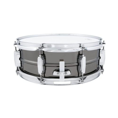 Ludwig 5x14 Black Beauty 8-Lug Snare Drum B-Stock