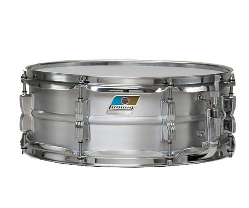 Ludwig 5x14 Acrolite Classic Snare Drum B-Stock