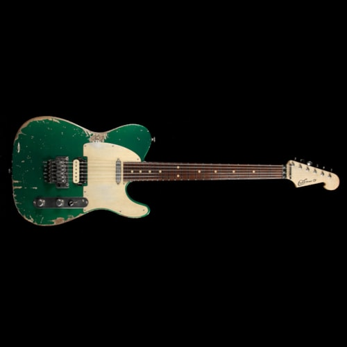 Luxxtone Choppa T Candy Apple Green Brand New $2,999.00