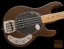 1977 Music Man Sting Ray Bass, COLLECTOR ALERT, New Old Stock