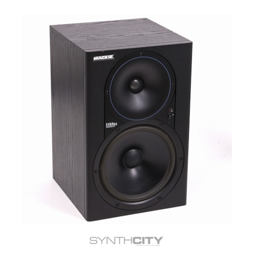 Mackie HR824 MK1 Studio Monitors (Pair) Excellent, $349.00