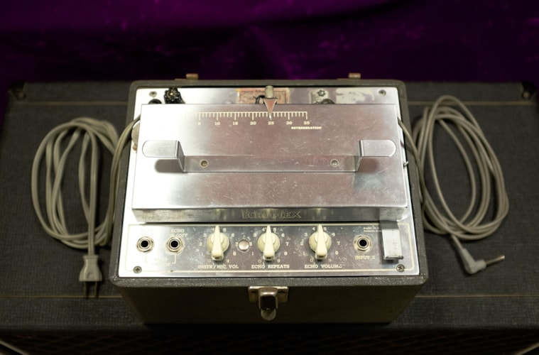 Maestro Echoplex EP-1 Very Good