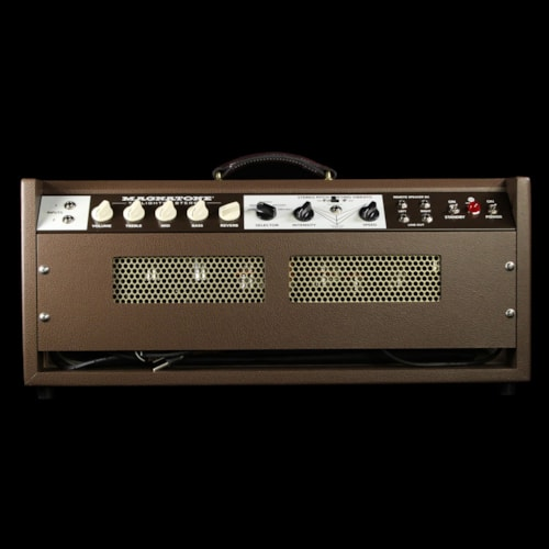 Magnatone Stereo Twilighter Electric Guitar Head Amplifier Brand New, $3,199.00