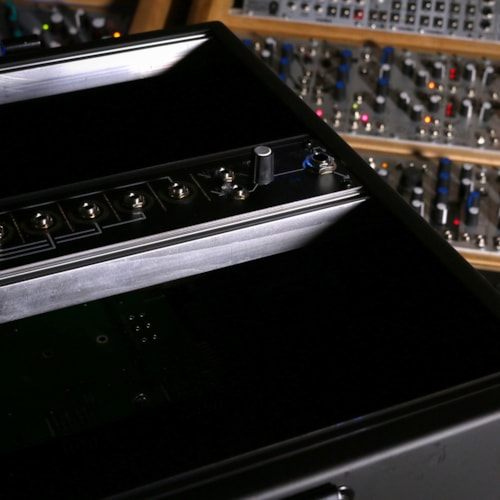 Make Noise 7U CV Bus Case Brand New $660.00