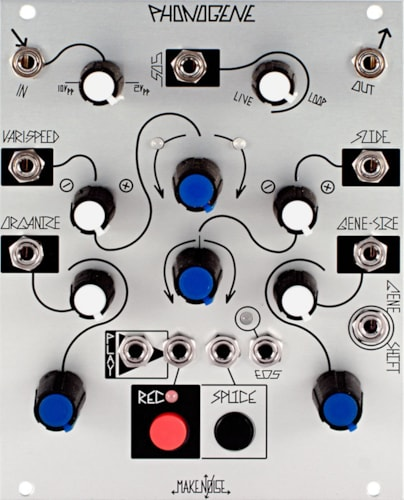 Make Noise Phonogene Brand New, $530.00