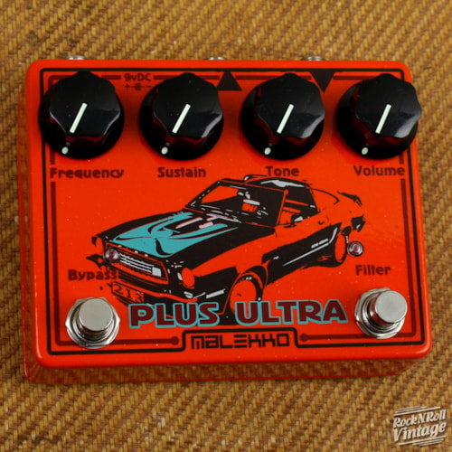 Malekko Plus Ultra 213 Brand New $195.00