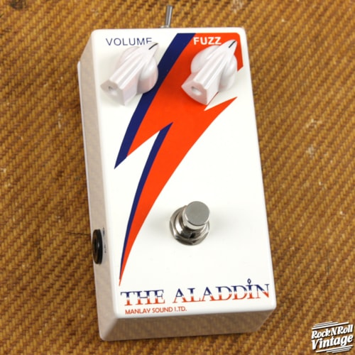 Manlay Sound The Aladdin Brand New $200.00