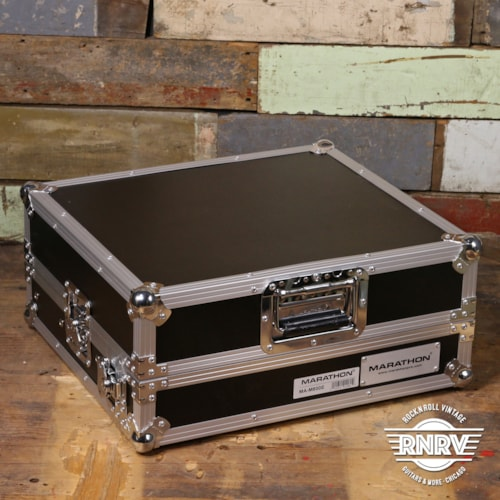 Marathon Slant 8 Space Rack Case / MA-M800E Excellent, $95.00