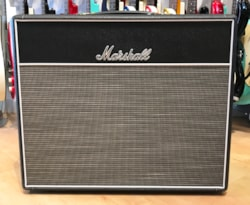 Marshall 1958X 18-watt 2×10″ Handwired Tube Combo Amp