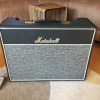 1966 Marshall Model #1958 Transistor Baby Bluesbreaker