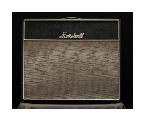 Marshall 1974x Black, Excellent