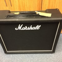 1979 Marshall 1979 JMP Lead Master Volume 50w 2x12 Combo Model #2104