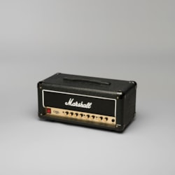 Marshall DSL15H 15 watt Head - Black