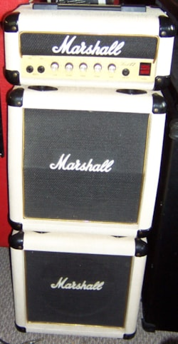 Marshall Lead 12 Micro Stack