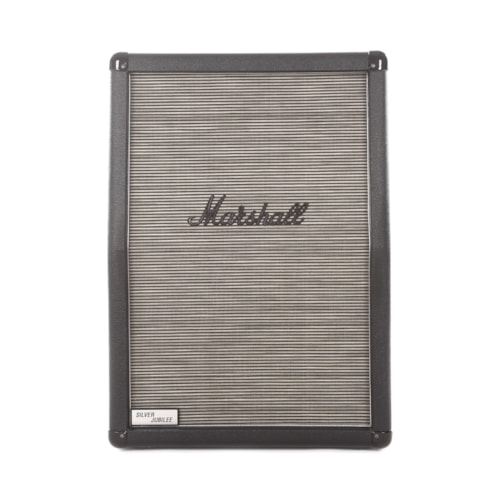 Marshall Reverse Jubilee Angled 2x12 Cabinet (CME Exclusive)