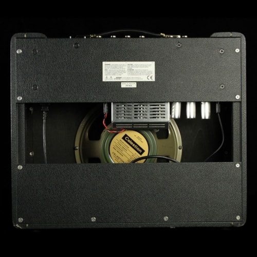 Marshall Used Marshall 1974X Handwired 1x12 18 Watt Electric Guitar Amplifier Combo Black, Excellent, $1,699.00