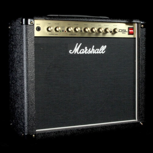 Marshall Used Marshall DSL15C Electric Guitar Combo Amplifier Excellent, $399.00