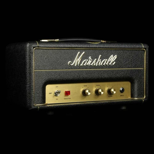 Marshall Used Marshall JMP1 1 Watt Electric Guitar Amplifier Head Excellent, $1,049.95
