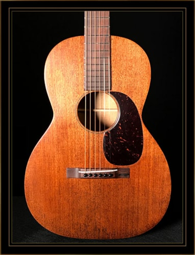 Martin 00-17 Authentic 1931 Natural, Brand New, Original Hard, $4,799.00