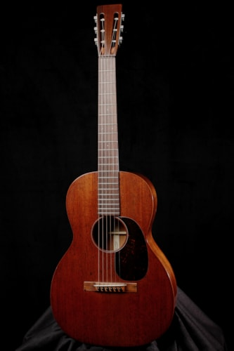 Martin 00-17 Authentic (1931 reissue) Mahogany