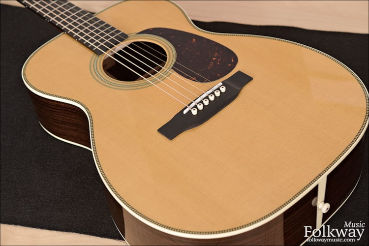 Martin 00-28 (2018) Brand New, Original Hard, Call For Price!