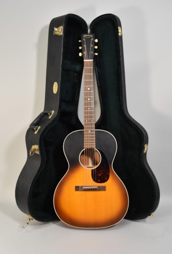 Martin 00L-17 Whiskey Sunset Finish Grand Concert Acoustic Guitar w/OHSC