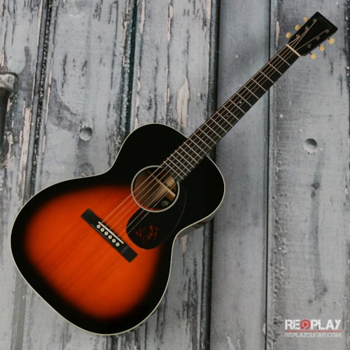 Martin CEO-7 acoustic guitar Brand New, $2,629.00