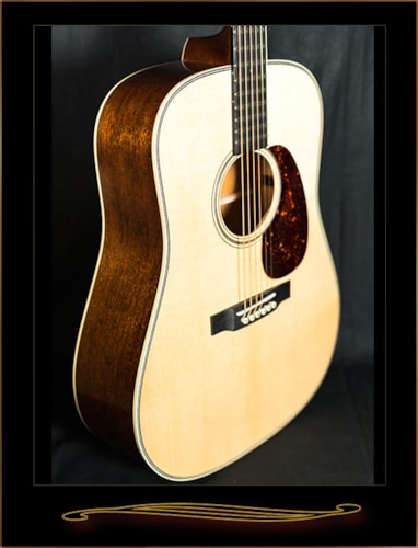 Martin CS-CF Outlaw 17 Limited Edition Dreadnought Natural, Brand New, Hard, $5,529.00