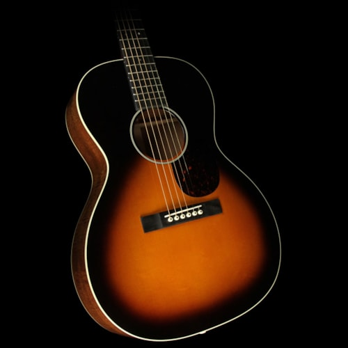 Martin Custom Shop CEO-7 Blackwood and East Indian Rosewood Neck Acoustic Guitar Autumn Sunset Burst Brand New, $2,499.00