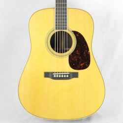 Martin Custom Shop D-28 Cocobolo! Rope Binding, Foden-style Inlays!