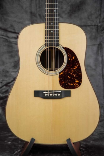 Martin Custom Shop D14F Natural, Excellent, Original Hard, $2,399.00