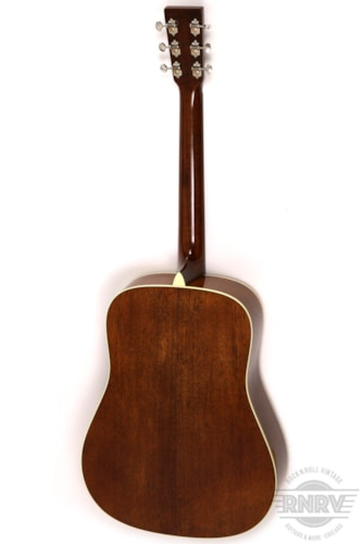 Martin Custom Shop Outlaw 17 Natural Brand New $5,529.00