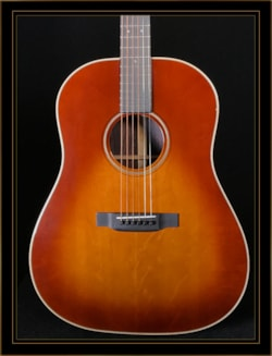 Martin Custom Slope Shoulder Dreadnought