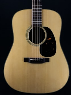 Martin D-18E 2020 Limited Edition Acoustic-Electric Mahogany Dreadnought