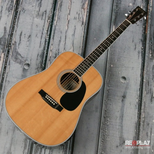 Martin D-35 Dreadnought Brand New, $2,799.00
