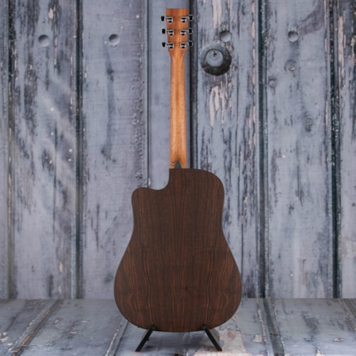 Martin DC-X2E Rosewood Acoustic/Electric, Natural