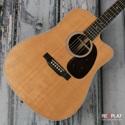 Martin DCPA4 East Indian Rosewood *Demo Model* Brand New, $1,759.88