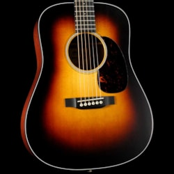 Martin Dreadnought Junior Acoustic-Electric Sunburst