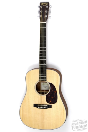 Martin Dreadnought Junior D JR Electric Brand New