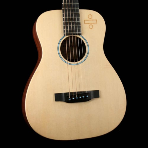 Martin Ed Sheeran 3 Signature Edition Acoustic-Electric Natural Excellent, $499.00