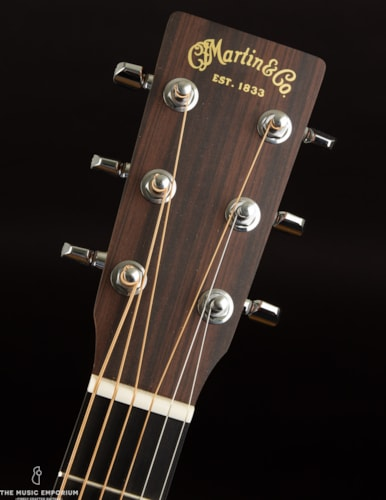 Martin GPC11E Road Series Natural/Blonde