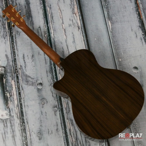Martin GPCPA1 Plus Brand New, $3,229.00