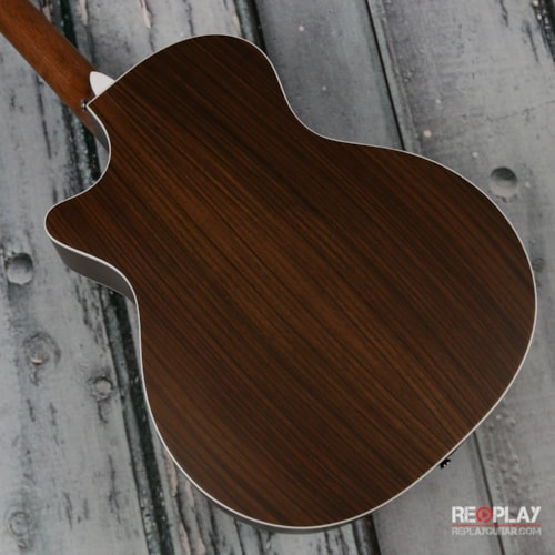Martin GPCPA4 East Indian Rosewood Brand New, $1,899.00